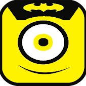 Minion Bat Adventure World