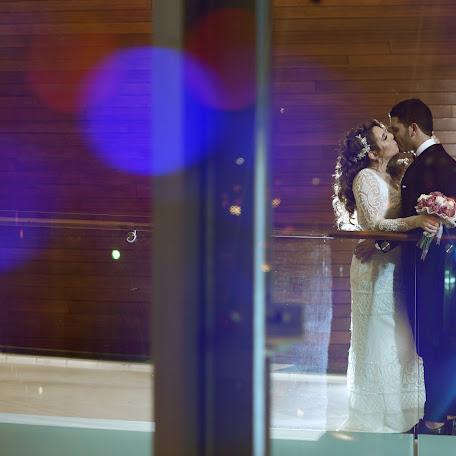 Wedding photographer Raziel Penker (Raziel1). Photo of 07.01.2018