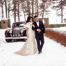 Wedding photographer Konstantin Tischenko (KonstantinMark). Photo of 25.01.2018
