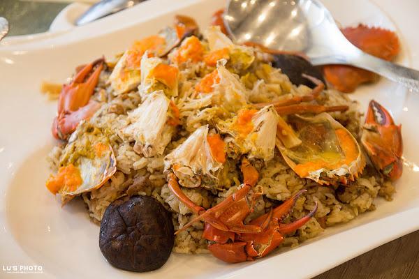 錦霞樓|南紡夢時代|-台南東區 記憶中的老味道,台南的台菜風味老代表—阿霞飯店。