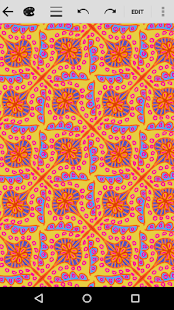 KaleidoPaint- screenshot thumbnail