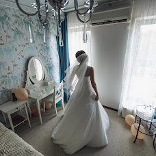 Wedding photographer Aleksandra Kaplaukh (AliseKa). Photo of 16.06.2016