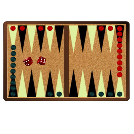 Long Backgammon (Narde)