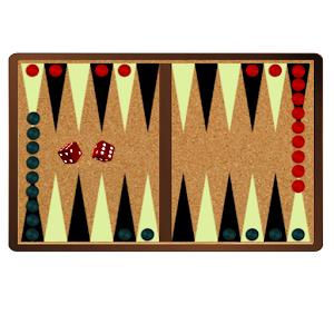 Long Backgammon (Narde) for PC and MAC