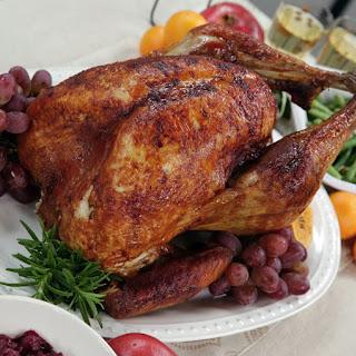 How to Make Thanksgiving German Turkey Dinner