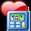TWR Health Calculator icon