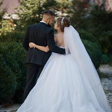 Wedding photographer Yuriy Amelin (yamel). Photo of 09.10.2018