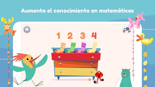 Khan Academy Kids: Juegos y libros gratuitos screenshot 4