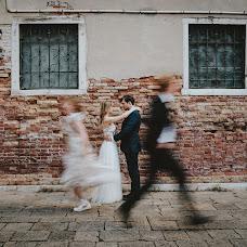 Свадебный фотограф Stefano Cassaro (StefanoCassaro). Фотография от 21.10.2019