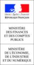 Ministère ds finances et des comptes publics