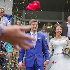 Wedding photographer Aleksandr Azarov (PHOTOPARA). Photo of 07.11.2016