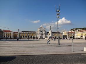 Photo: Praça do Comercio
