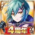 RPG オルクスオンライン【爽快アクションMMORPG】 icon