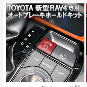 RAV4 MXAA54のカスタム事例画像 ホッスィ@RAV4GZ納車待ちさんの2021年01月13日00:43の投稿