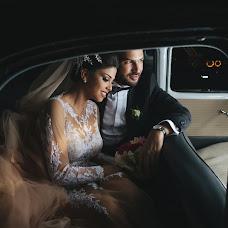 Wedding photographer Tanya Kushnareva (kushnareva). Photo of 18.04.2017