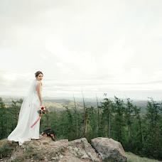 Wedding photographer Nadezhda Gabbasova (gabbasovanadya). Photo of 17.11.2017