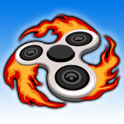 Fidget Spinner Games Free - Beat the High Score