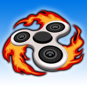 Tải Fidget Spinner Games Free APK