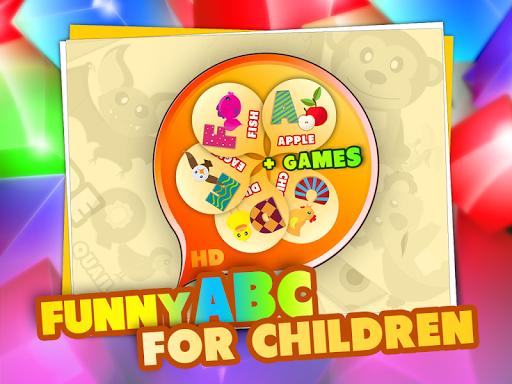 Talking ABC - Alphabet