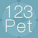 123Pet Software icon