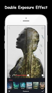 Movepic - photo motion &3D loop photo alight Maker Screenshot