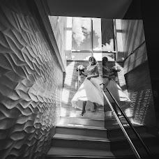 Wedding photographer Irina Vlasyuk (Proritsatel). Photo of 22.08.2018