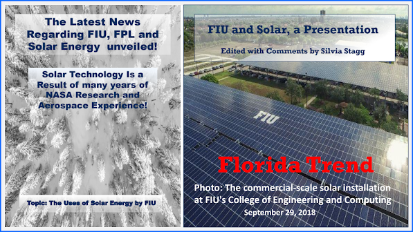 FIU and Solar a Presentation by Silvia Stagg.pdf
