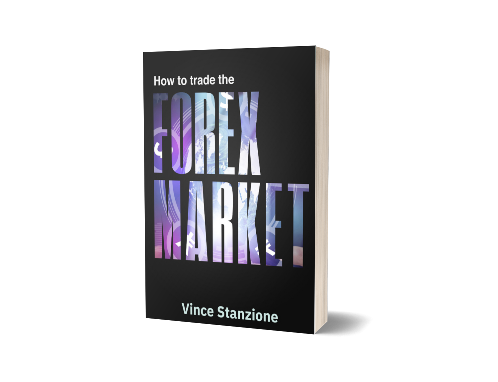 How to trade forex e-book