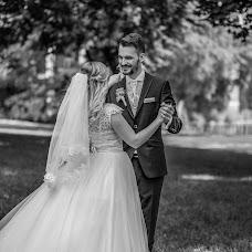 Wedding photographer András Horváth (AndrasHorvath). Photo of 22.09.2018