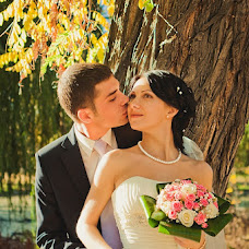 Wedding photographer Olya Levurda (OlgaLevurda). Photo of 05.11.2012