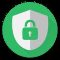 قفل التطبيقات الاخضر قفل التطبيق والصور والفيديو icon