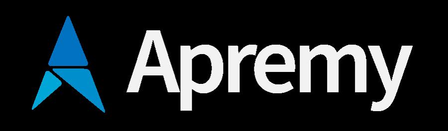 Logo de Apremy