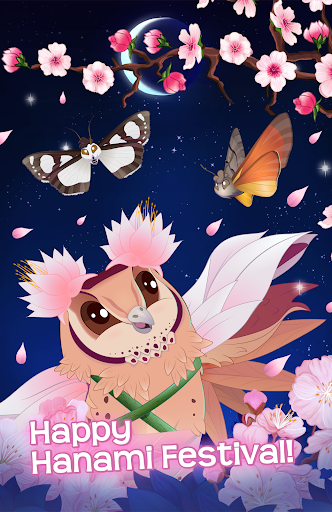 Flutter: Starlight  (Mod)