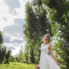 Wedding photographer Grigoriy Popov (GregFoto). Photo of 13.09.2016