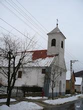 Photo: Boldogságos Szűz Mária anyasága rk. templom 1850.