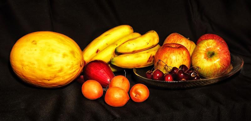 Frutta con intruso di Rossella13
