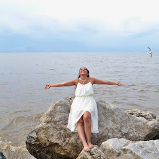 Wedding photographer Ana Rosa Gasperin (gasperin). Photo of 13.06.2016