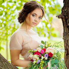 Wedding photographer Irina Vakhna (irinavahna). Photo of 16.08.2016