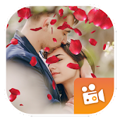 Live Nature Photo Effect Video Maker