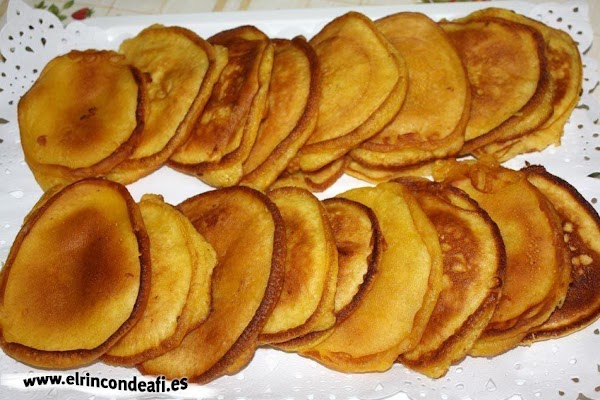 Pumpkin Dumplings(tortitas De Calabaza) Recipe