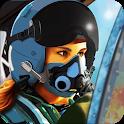 Ace Fighter: Modern Air Combat Jet Warplanes icon