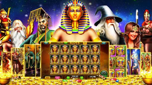 Slotsu2122: Pharaoh Slot Machines 1.2.3 screenshots {n} 1