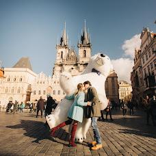 Wedding photographer Roman Lutkov (romanlutkov). Photo of 24.02.2018