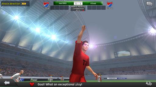 玩免費體育競技APP|下載FC Manager - 足球賽 app不用錢|硬是要APP