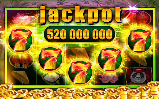 Slot machines - casino slots free 1.8 screenshots 8