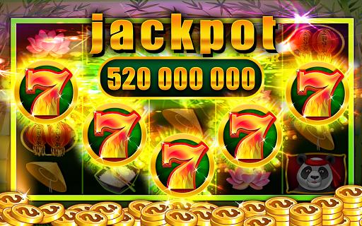 Slot machines - casino slots free apkmr screenshots 8