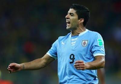 Luis Suarez estime être à 100% de ses capacités