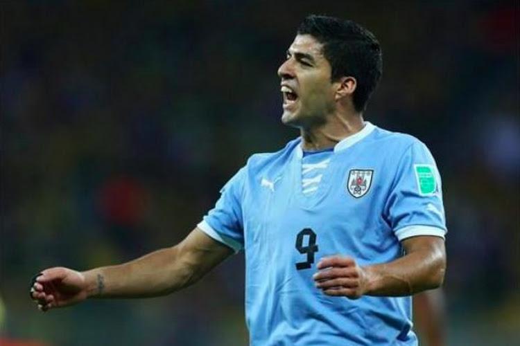 Luis Suarez devrait être fit pour le premier match