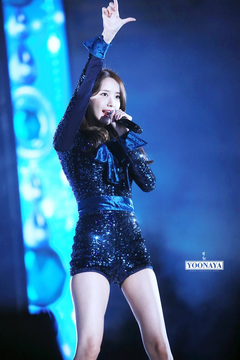 3 Year Loans >> 13 Times Yoona Revealed Her Famous X-Line Body