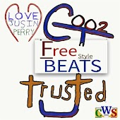 CJ002 Freestyle Beats: Trusted